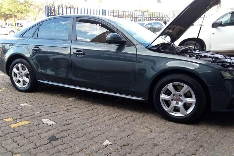 Used 2010 Audi A4 1.8T SE Sport Edition Plus auto