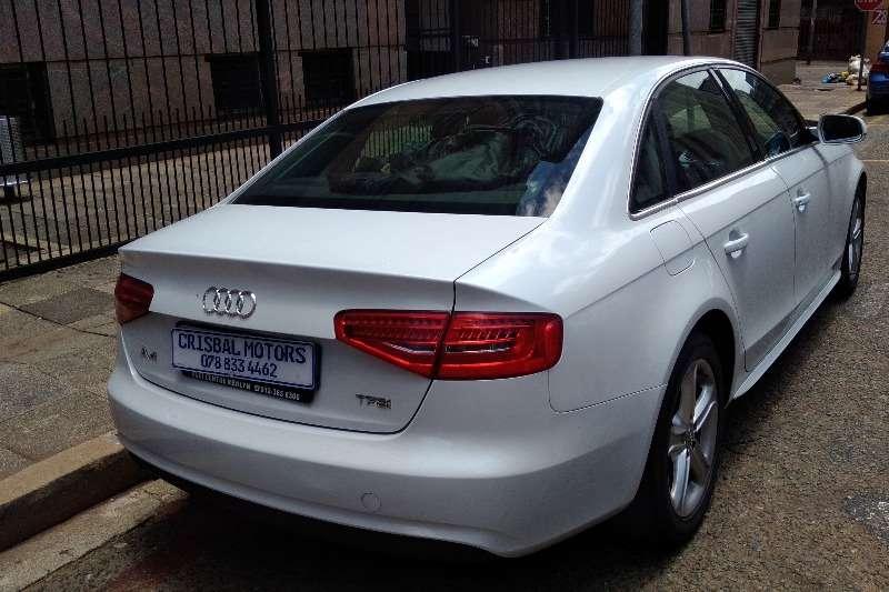 Used 2014 Audi A4 1.8T SE Sport Edition Plus auto
