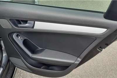 Audi A4 1.8T Sline auto 2015