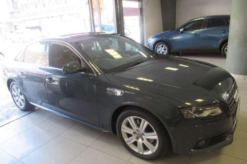 Audi A4 1.8TFSI 2010