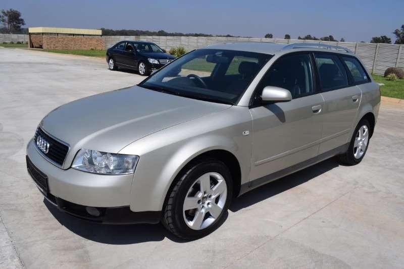 Audi A4 1.9 TDI AVANT 2003
