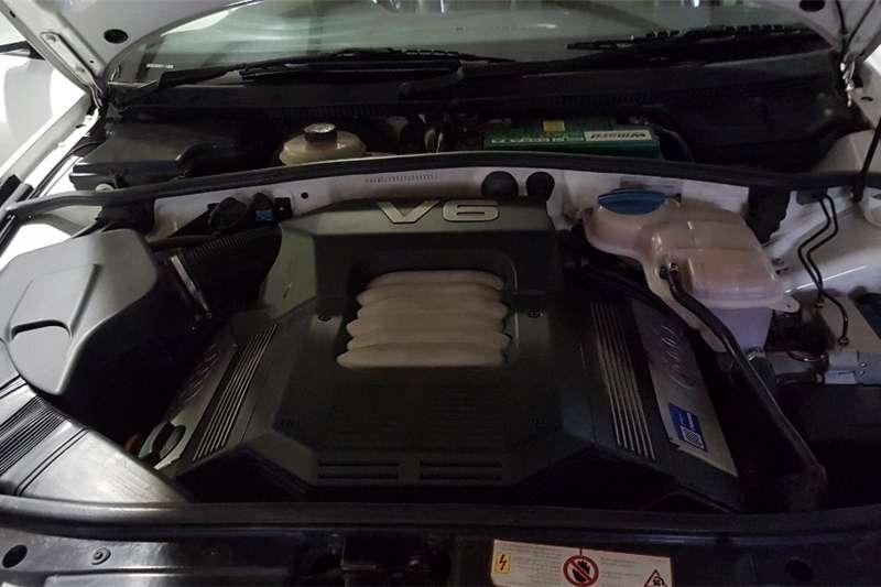 Audi A4 2.0 1996