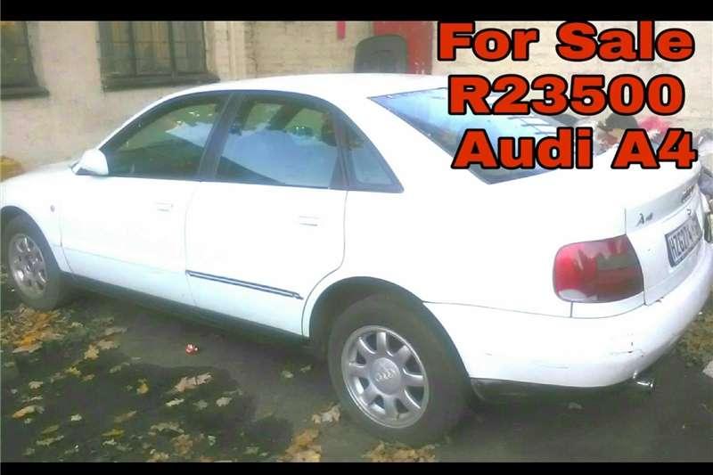 Audi A4 2.0 1998