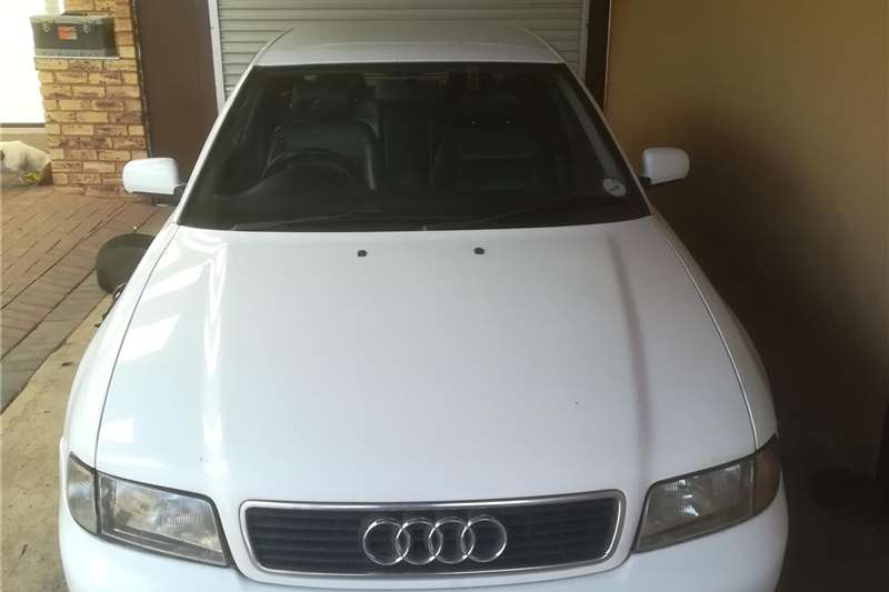 Audi A4 2.0 1999