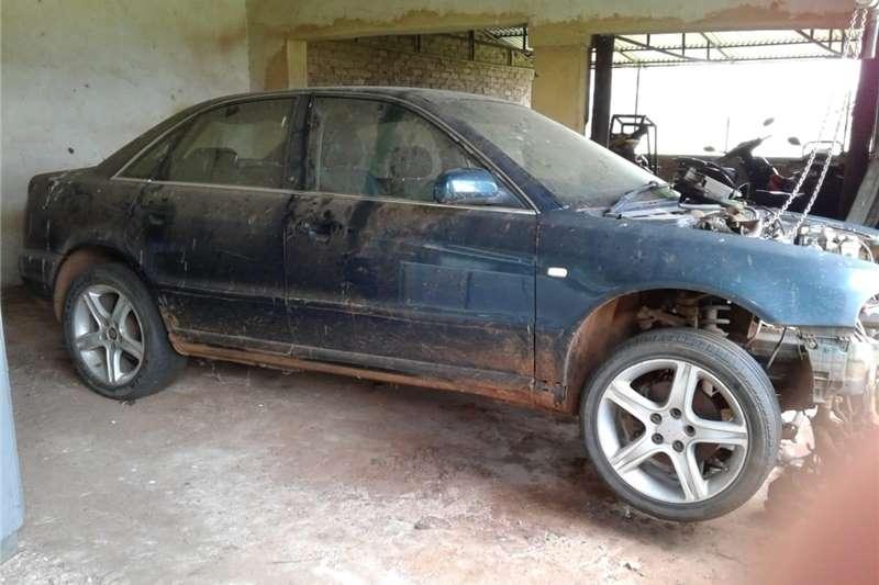Audi A4 2.0 2000
