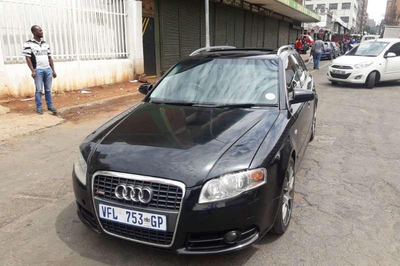 Audi A4 2.0 2006
