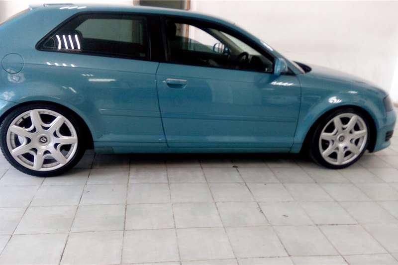 Audi A4 2.0 2012