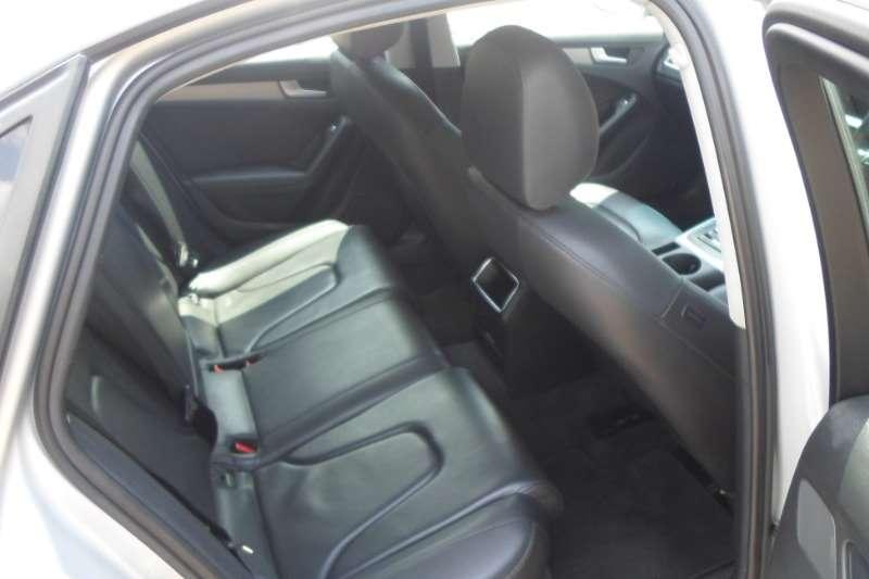Audi A4 2.0 2013