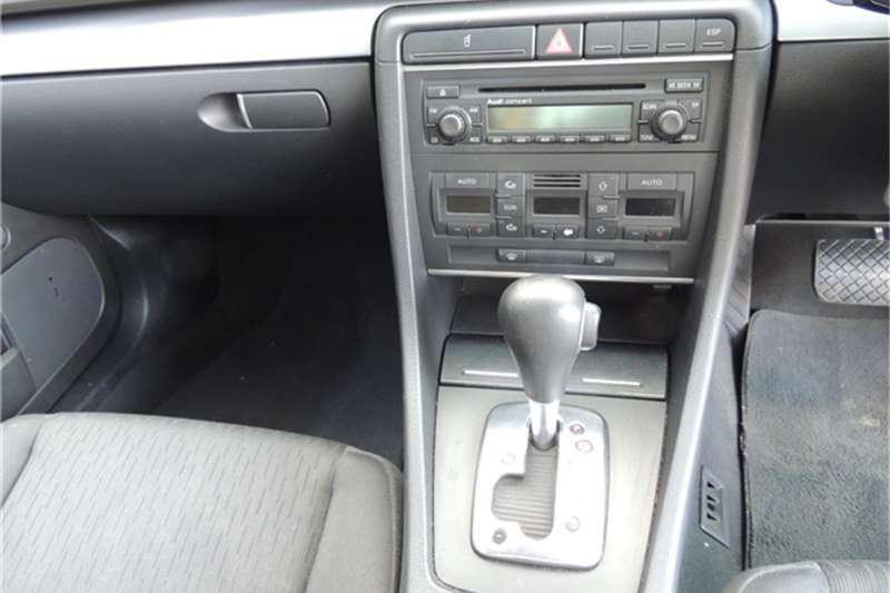 Audi A4 2.0 Auto 2005