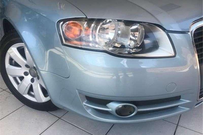 Audi A4 2.0 Auto 2007