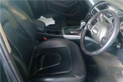 Audi A4 2.0 TDI SE MULTITRONIC 2014