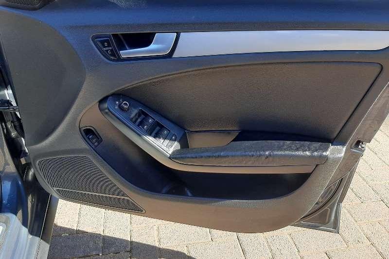 Used 2011 Audi A4 2.0T