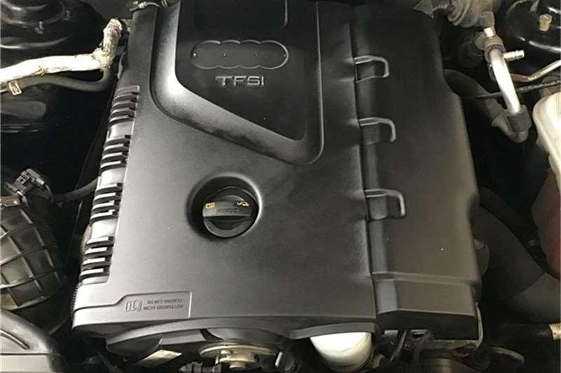 Audi A4 2.0T Ambiente 2009