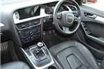 Audi A4 2.0T Ambition 2009