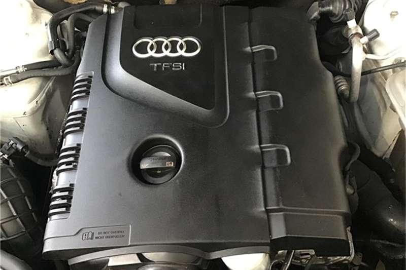 Audi A4 2.0T Ambition 2011