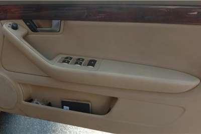 Audi A4 2.0T cabriolet 2008