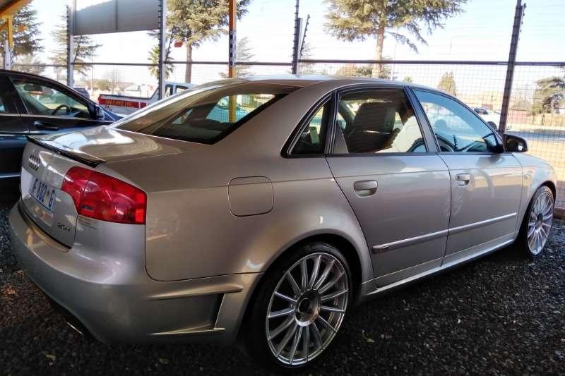 Audi A4 2.0T DTM 2007