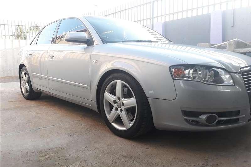 Audi A4 2.0T SE 2005