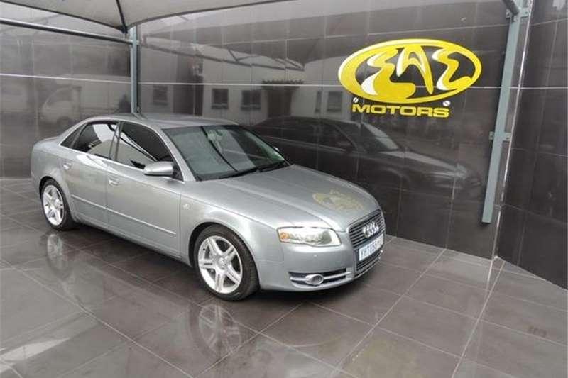 Audi A4 2.0T Sedan 2005