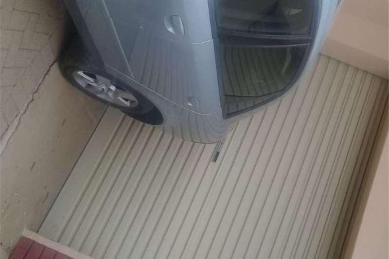Audi A4 2.0TDI 2003
