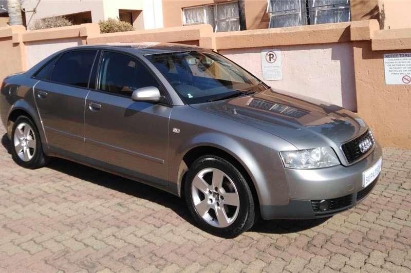Audi A4 2.0TDI 2005