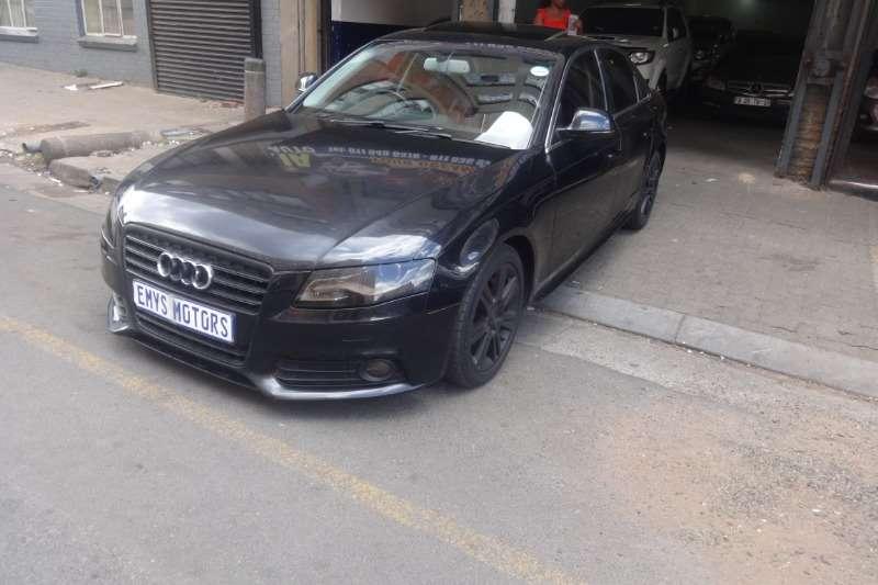 Audi A4 2.0TDI 2009