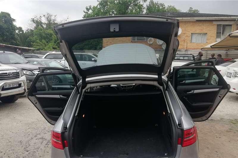 Audi A4 2.0TDI 2016
