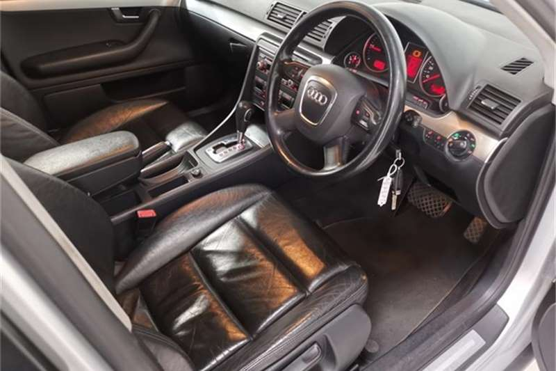 Used 2006 Audi A4