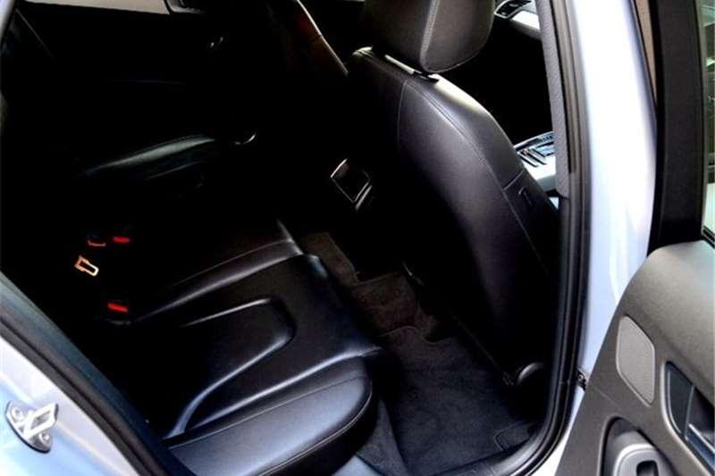 2015 Audi A4 A4 2.0TDI S