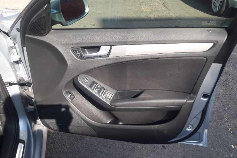 Audi A4 2.0TDI SE 2015