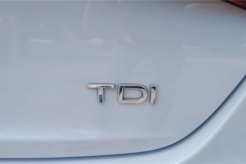 Used 2015 Audi A4 2.0TDI SE auto