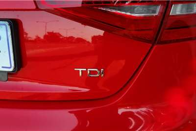 Used 2016 Audi A4 2.0TDI SE auto