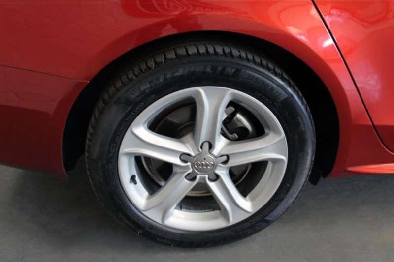 Audi A4 2.0TDI SE MULTITRONIC 2015