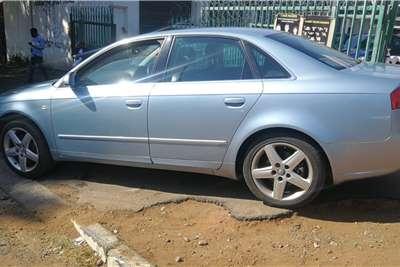 Used 2005 Audi A4 2.0TDI Sport line