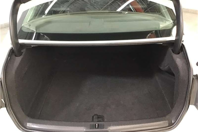 Audi A4 2.0TDIe S 2012