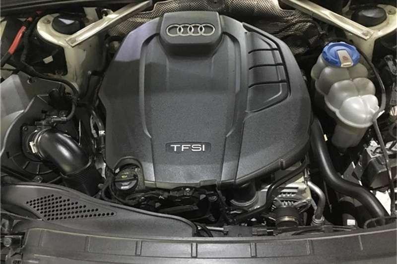 Audi A4 2.0TFSI 2016
