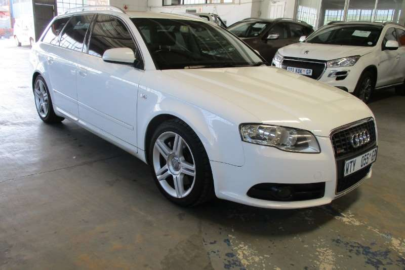Audi A4 for sale in Gauteng | Auto Mart