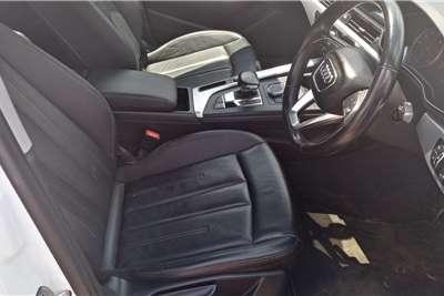 Used 2017 Audi A4 2.0TFSI Design line