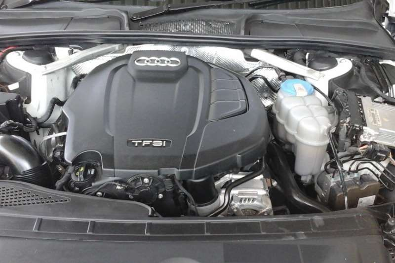 Audi A4 2.0TFSI quattro Sport line 2016