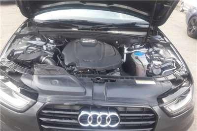 Audi A4 2.0TFSI Sport line 2015