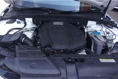 Used 2015 Audi A4 2.0TFSI Sport line