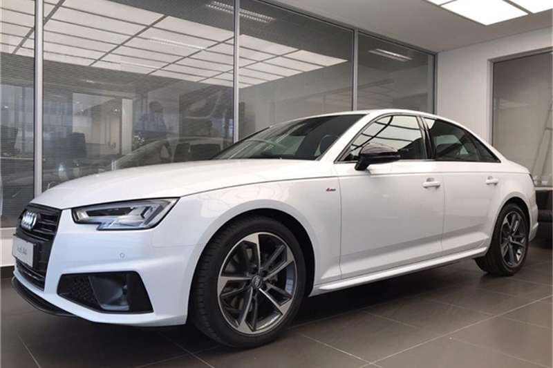Audi A4 2.0TFSI Sport line 2019