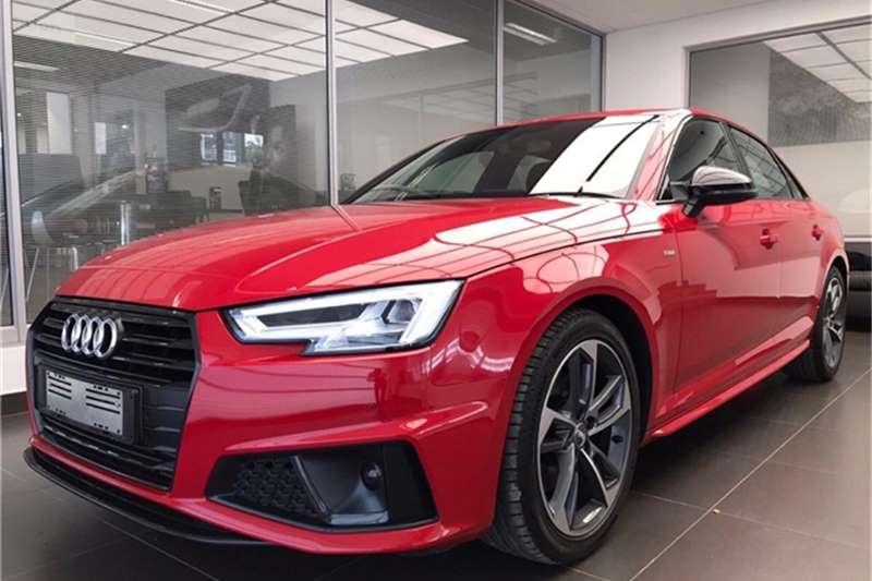 Audi A4 2.0TFSI Sport line 2020