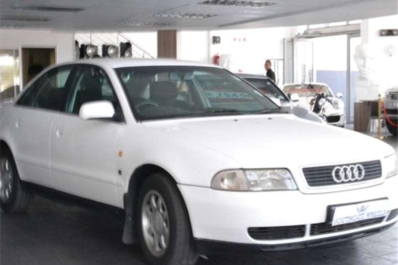 Audi A4 2.8 30V 2000