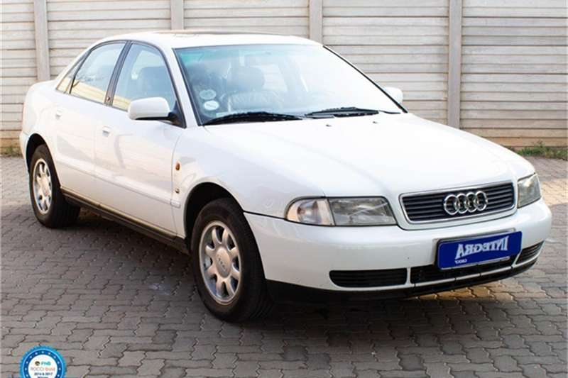 Audi A4 2.8 EXECUTIVE 1996