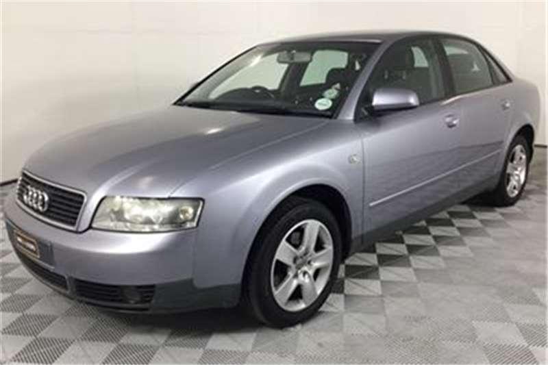 Audi A4 2005