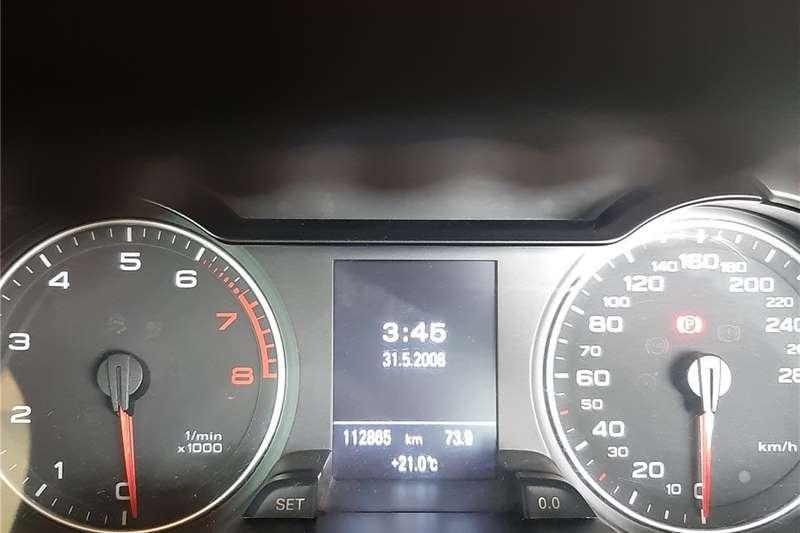 0 Audi A4