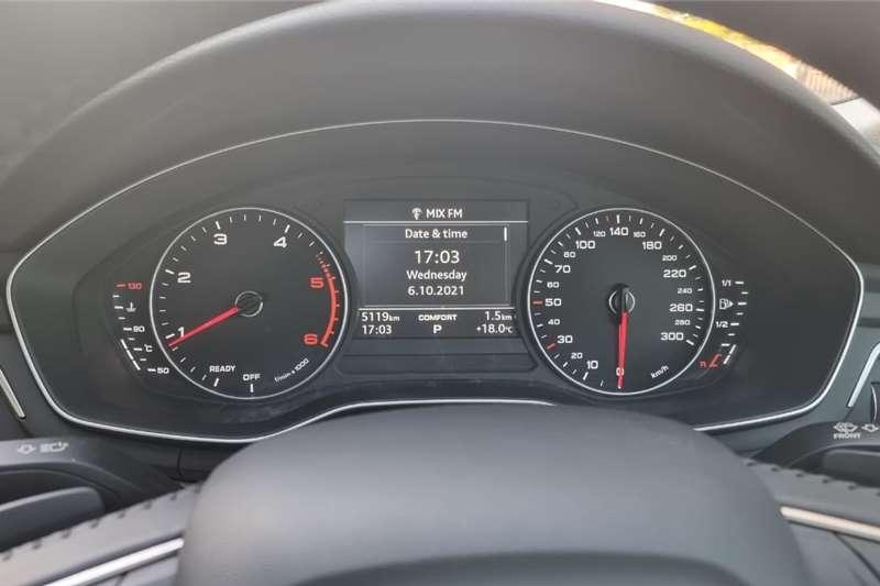 Used 2020 Audi A4