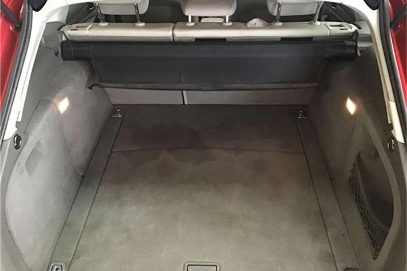 Audi A4 Avant 2.0TDI Ambition multitronic 2009