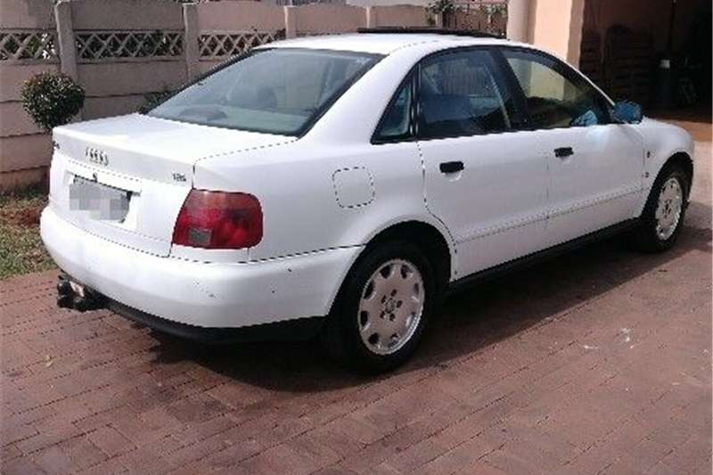 Audi A4 Choose for me 1997